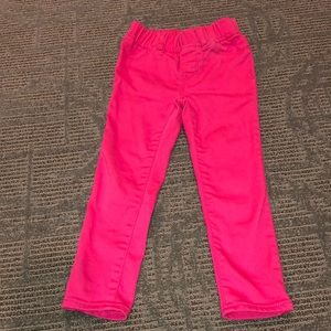 GAP Toddler jeggings